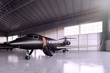 Admiral Jet