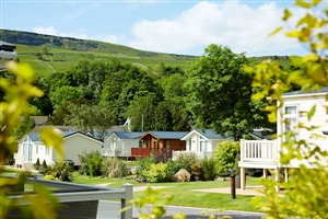 Chantry Retreat Country & Leisure Park